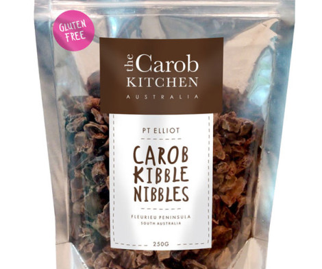 The Carob Kitchen - Carob Kibble Nibbles (250g)