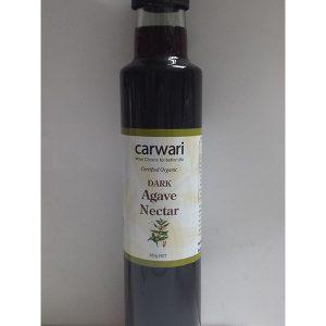 Dark Agave Nectar