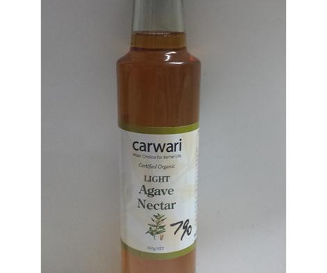 Light Agave Nectar