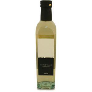 Simon Johnson - White Balsamic Condiment (500ml)