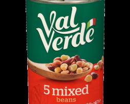 VV 5 Bean Mix