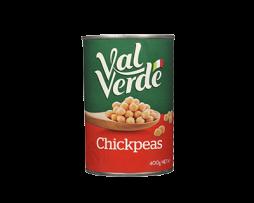 VV Chickpeas