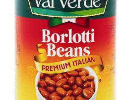 Val Verde Borlotti Beans