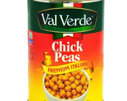 Val Verde - Chick Peas