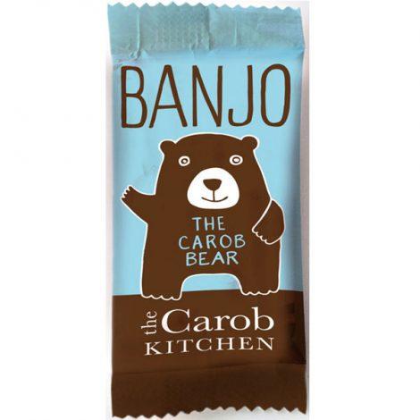Banjo the Carob Bear