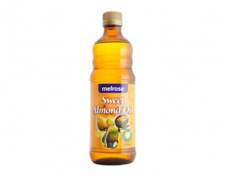 Almond Oil - Sweet; Melrose (500ml)