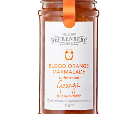 Beerenberg Blood Orange (300g)