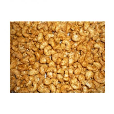 Cashews - Chilli