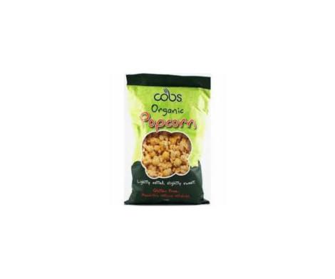 Cobs Organic Popcorn - Lightly Salted