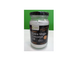 Coconut Oil - Organic; Absolute Organics (300g)