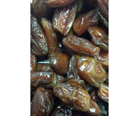 Dates - Organic