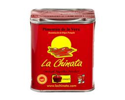 La Chinata Smoked Paprika Powder - Sweet (70g)