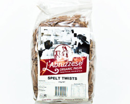 L'abruzzesse - Spelt Twists (375g)