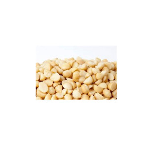 Macadamias - Raw Pieces