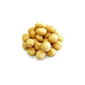 Macadamias - Roasted Salted