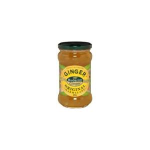 Marmalade - Ginger Original; Buderim (365g)