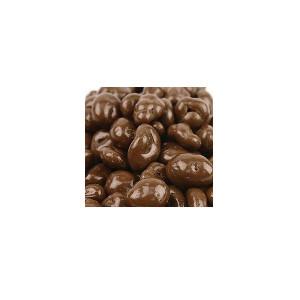 Milk Chocolate Dried Cherries