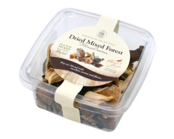Mushrooms - Dried Mixed Forest (20g)