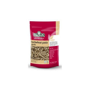 Orgran - Buckwheat Pasta Spirals (250g)