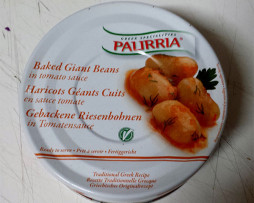 Palarria - Baked Giant Beans (280g)