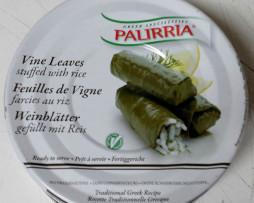 Palarria - Vine Leaves (280g)