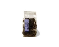 Pasta Riviera - Squid Ink Linguine