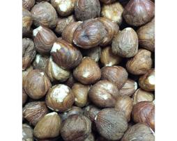 Raw Hazelnuts Raw