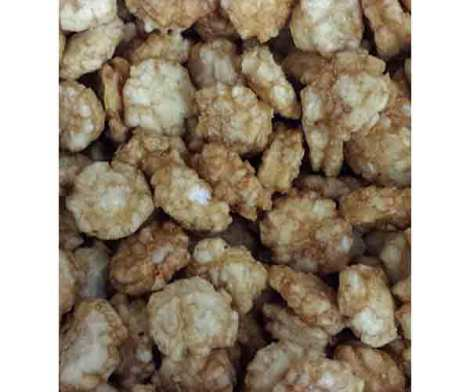 Rice Crackers - BBQ Fried