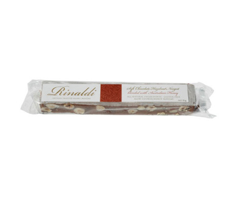 Rinaldi Australian Chocolate Honey Nougat (86g)