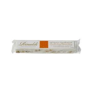 Rinaldi Australian Hazelnut and Orange Blossom Honey Nougat (86g)