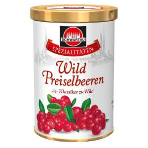 Schwartau - Cranberry Jam (330g)
