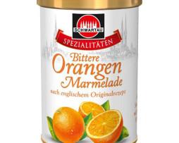 Schwartau - Orange Preserve (350g)