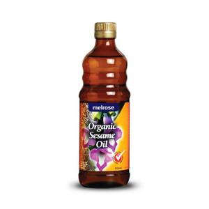 Sesame Oil - Melrose (500ml)