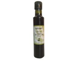 Sesame Oil - Toasted Organic; Carwari (250ml)