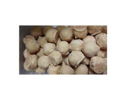 Strawberry - Yoghurt balls