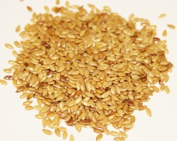 golden linseed
