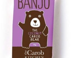 banjo coconut